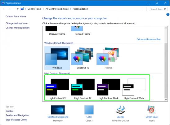 Cách kích hoạt, bật chế độ xem tối Dark Theme trên Windows 10 22