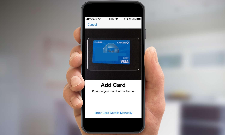 Cách chuyển tiền Apple Pay Cash bằng iMessage trên iPhone XS, XR 7