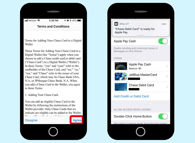 Cách chuyển tiền Apple Pay Cash bằng iMessage trên iPhone XS, XR 9