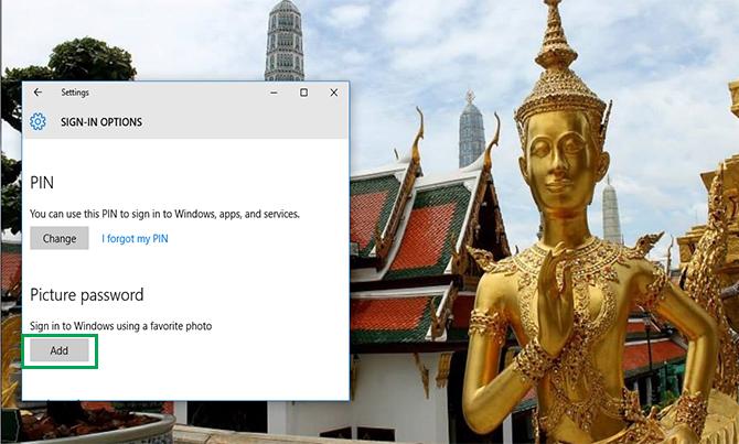 Cách thay đổi mật khẩu Password đăng nhập Windows 10 22