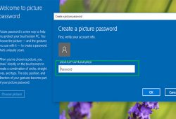 Cách thay đổi mật khẩu Password đăng nhập Windows 10 23