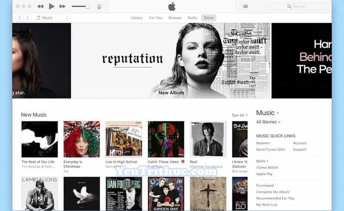 Restore dữ liệu từ iTunes, iCloud trên iPhone XS, XS Max và XR 3