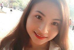 Cao Mỹ Duyên nữ sinh giao gà Điện Biên hình ảnh tiểu sử Facebook 1