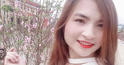 Cao Mỹ Duyên nữ sinh giao gà Điện Biên hình ảnh tiểu sử Facebook 2