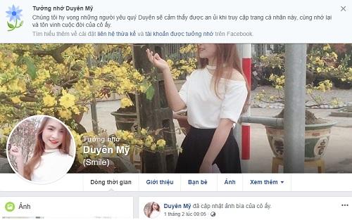 Cao Mỹ Duyên nữ sinh giao gà Điện Biên hình ảnh tiểu sử Facebook 9