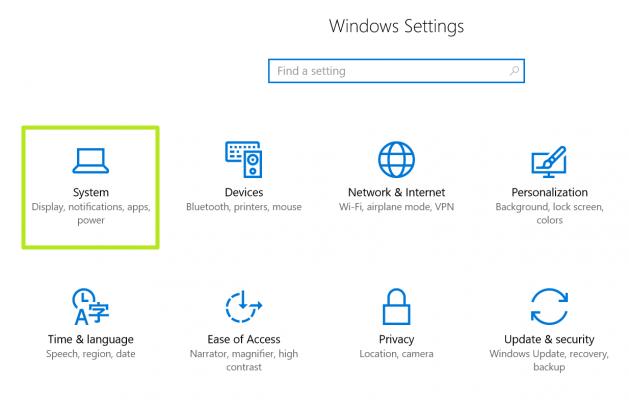 Cách điều chỉnh, thay đổi độ phân giải màn hình trên Windows 10 3