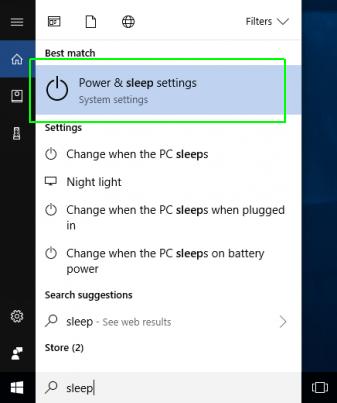 Cách bật hẹn giờ báo thức Alarms & Clock trên Windows 10 12