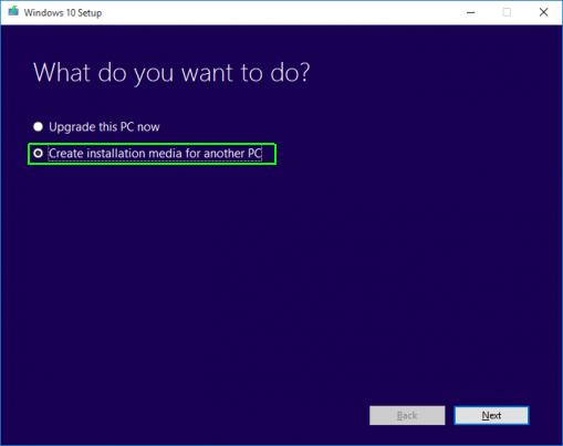 Cách nâng cấp từ Windows 7, 8 lên Windows 10 12