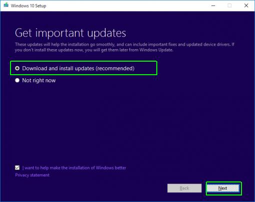Cách nâng cấp từ Windows 7, 8 lên Windows 10 16
