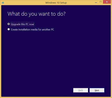 Cách nâng cấp từ Windows 7, 8 lên Windows 10 3