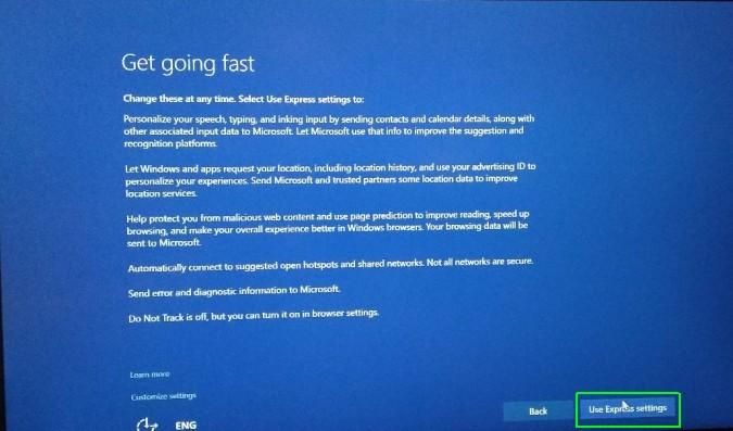 Cách nâng cấp từ Windows 7, 8 lên Windows 10 7