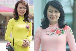 Nguyễn Thị Thu bị bệnh gì, phó Chủ tịch TP.HCM qua đời vì ung thư 3