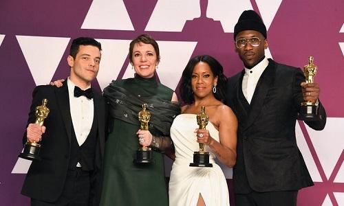 Danh sách kết quả Giải thưởng Oscar 2019 người chiến thắng