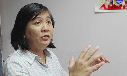 Phan Thị Mỹ Hạnh là ai, Giám đốc Phan Thị 'Thần Đồng Đất Việt' 1
