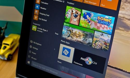 Phím tắt thanh Trò chơi Game trên Windows 10 đầy đủ nhất