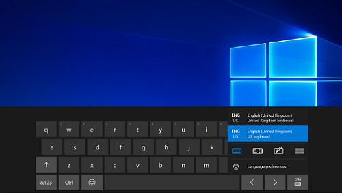 Tổng hợp phím tắt cơ bản trong Windows 10 đầy đủ mới nhất