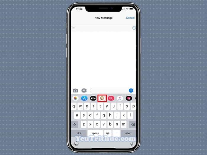Cách sử dụng Animoji và Memoji trên iPhone XS, XR và iPhone X 5