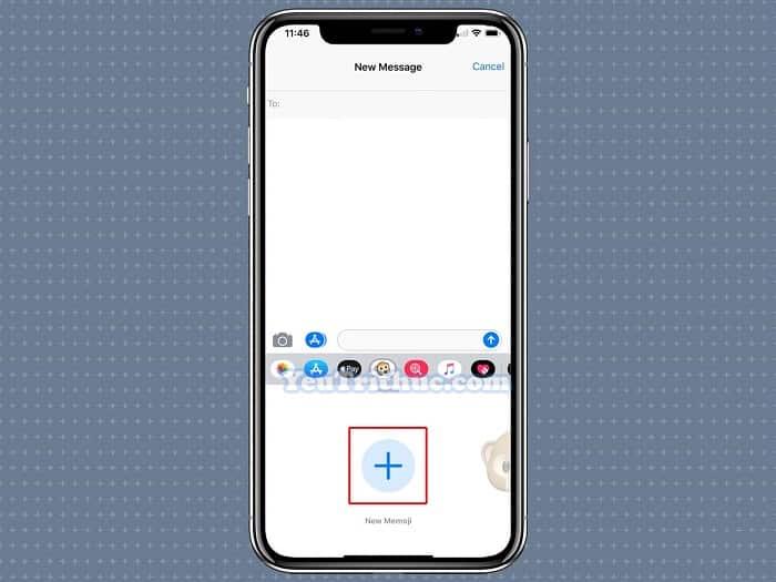 Cách sử dụng Animoji và Memoji trên iPhone XS, XR và iPhone X 6