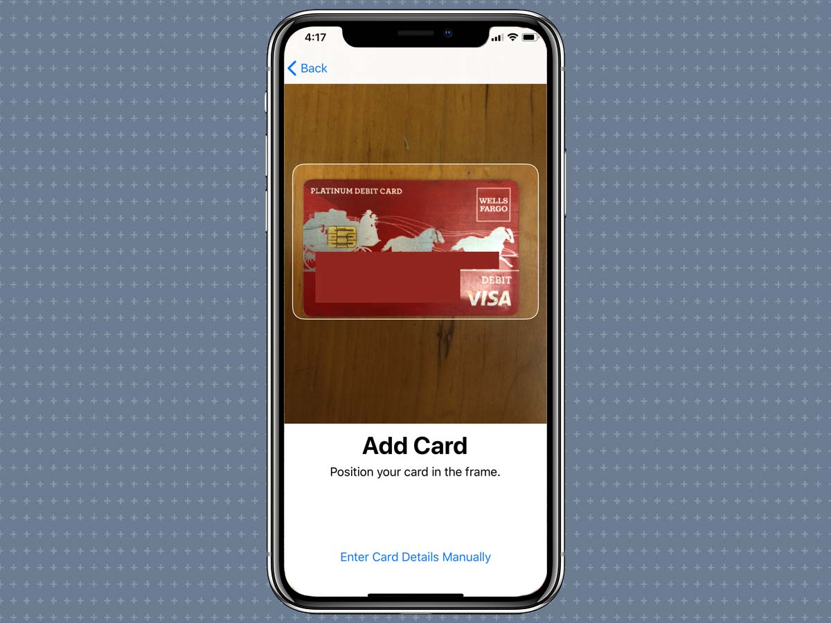 Cách cài đặt và sử dụng Apple Pay trên iPhone XS, XS Max, XR 3