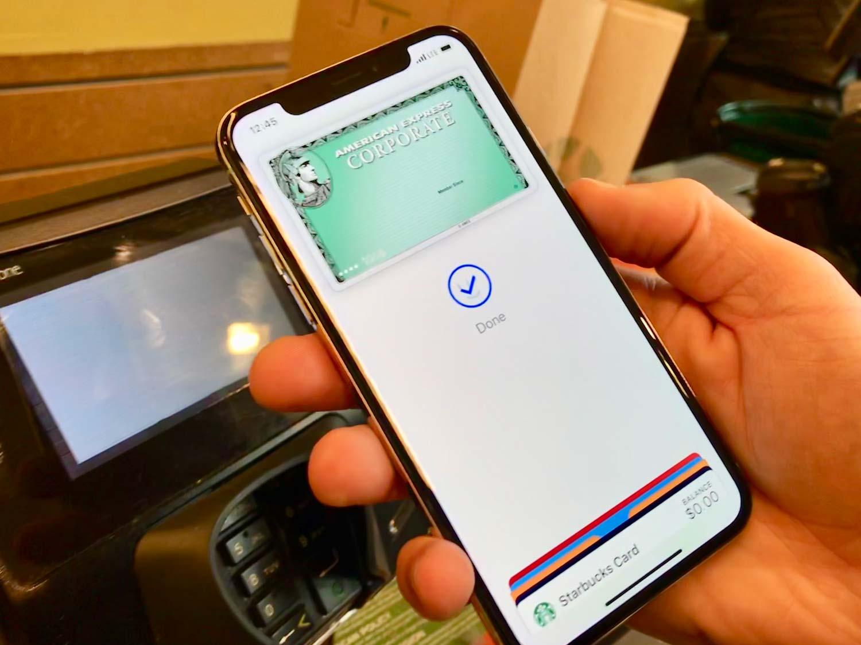 Cách cài đặt và sử dụng Apple Pay trên iPhone XS, XS Max, XR 7