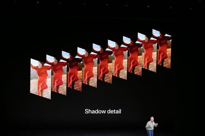 Cách sử dụng tính năng Smart HDR trên iPhone XS, XS Max, XR 2