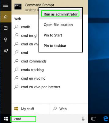 Cách tự tạo phím tắt tùy chỉnh trong Windows 10 mở ứng dụng 1