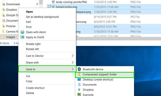 Cách tạo một thư mục mới New Folder trên Windows 10 22