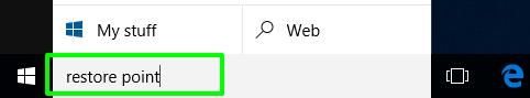 Những thiết lập cài đặt mặc định trên Windows 10 1