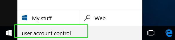 Những thiết lập cài đặt mặc định trên Windows 10 21