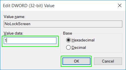 Những thiết lập cài đặt mặc định trên Windows 10 35