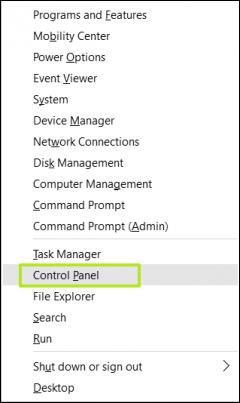 Những thiết lập cài đặt mặc định trên Windows 10 51