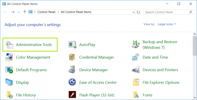 Những thiết lập cài đặt mặc định trên Windows 10 52