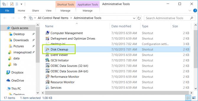 Những thiết lập cài đặt mặc định trên Windows 10 53