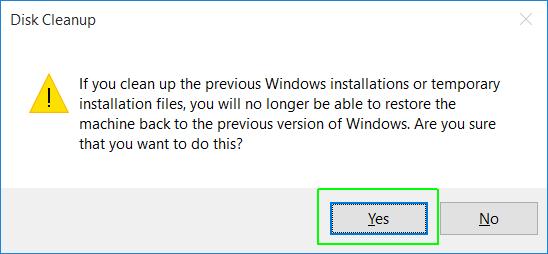 Những thiết lập cài đặt mặc định trên Windows 10 59