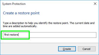 Những thiết lập cài đặt mặc định trên Windows 10 6