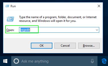 Những thiết lập cài đặt mặc định trên Windows 10 61