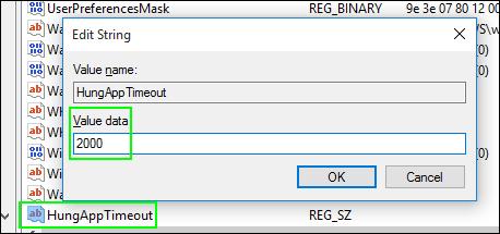 Những thiết lập cài đặt mặc định trên Windows 10 68