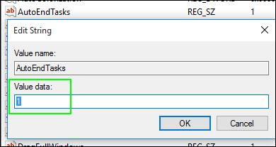 Những thiết lập cài đặt mặc định trên Windows 10 69