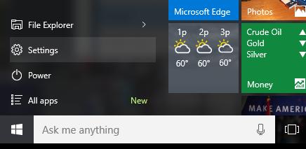Cách cài đặt kết nối, thêm máy in vào máy tính Windows 10 2