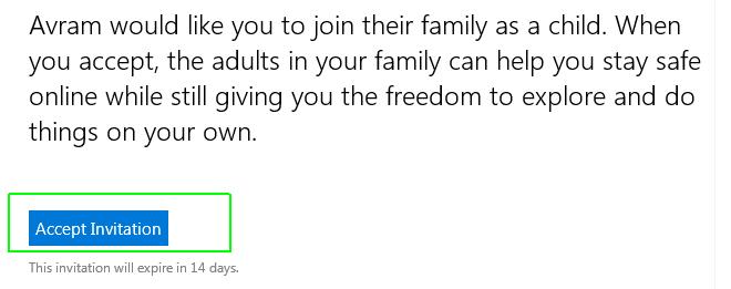 Cách thêm mới tài khoản Windows 10 cho trẻ em và người lớn 16