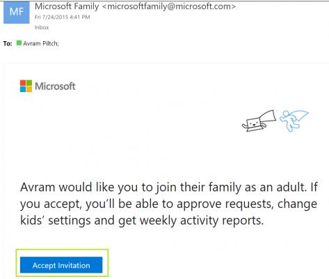 Cách thêm mới tài khoản Windows 10 cho trẻ em và người lớn 23