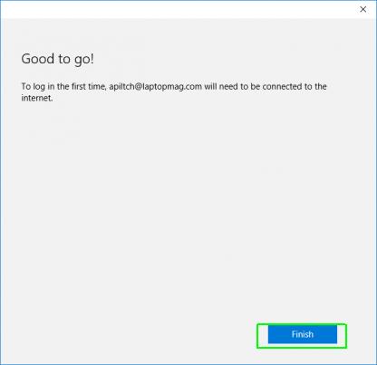 Cách thêm mới tài khoản Windows 10 cho trẻ em và người lớn 6