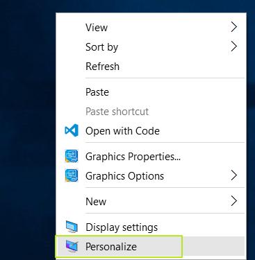 Cách làm cho Windows 10 có trải nghiệm giống như Windows 7 17