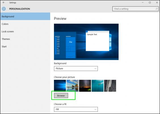 Cách làm cho Windows 10 có trải nghiệm giống như Windows 7 18