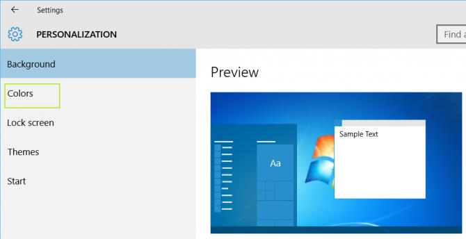 Cách làm cho Windows 10 có trải nghiệm giống như Windows 7 19