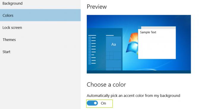 Cách làm cho Windows 10 có trải nghiệm giống như Windows 7 20