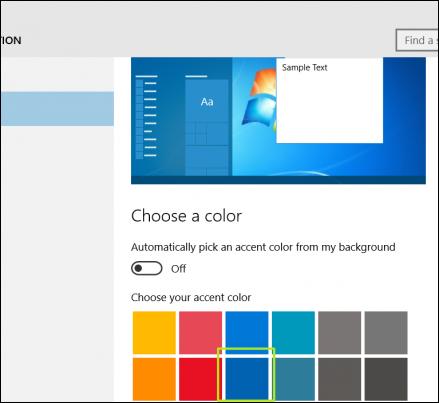 Cách làm cho Windows 10 có trải nghiệm giống như Windows 7 21