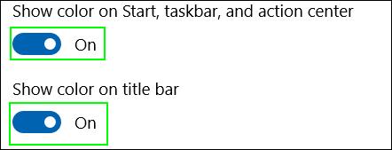 Cách làm cho Windows 10 có trải nghiệm giống như Windows 7 22