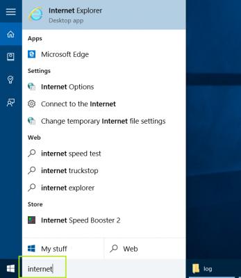 Cách làm cho Windows 10 có trải nghiệm giống như Windows 7 24