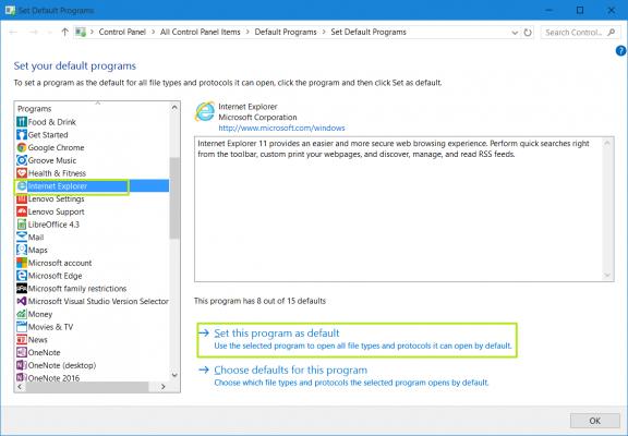Cách làm cho Windows 10 có trải nghiệm giống như Windows 7 28
